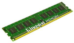 Память DDR-III 1600 DIMM 4GB (PC3-12800 ) Kingston [KVR16N11S8/4]