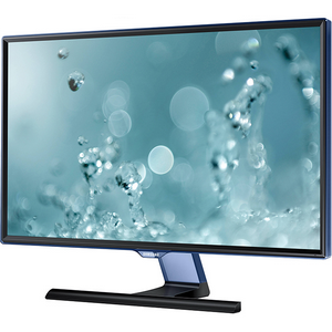 "Монитор 27"" Samsung S27E390H Glossy-Black (PLS LED 1920x1080 16:9  300cd 178гр/178гр D-Sub HDMI)"