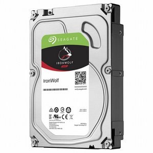 Жесткий диск 2Tb Seagate Ironwolf ST2000VN004 5900rpm 64mb