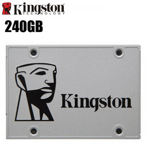 SSD диск 240GB Kingston UV400 Series SUV400S37