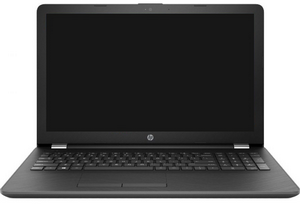 "Ноутбук HP 15-bs041ur [1VH41EA] grey 15.6"" {HD Pen N3710/4Gb/500Gb/W10}"