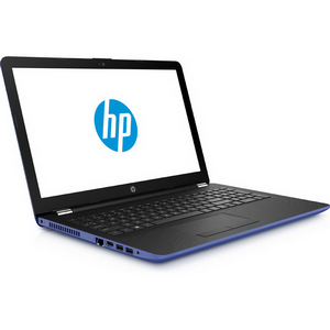 "Ноутбук HP 15-bs042ur [1VH42EA] Marine blue 15.6"" {HD Pen N3710/4Gb/500Gb/W10}"
