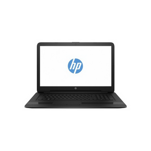 "Ноутбук HP 17-bs007ur [1ZJ25EA] black 17.3"" {HD+ Cel N3060/4Gb/500Gb/DVDRW/W10}"