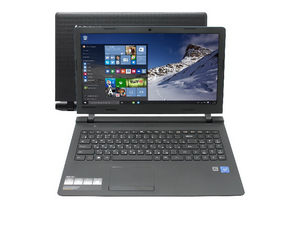 "Ноутбук Lenovo B5010 [80QR007MRK] black 15.6"" {HD Cel N2840 (2.16GHz)/2Gb/250Gb/W10}"