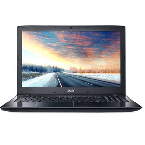"Ноутбук Acer TravelMate TMP278-MG-31H4 [NX.VBQER.004] black 17.3"" {HD+ i3-6006U/4Gb/1Tb/GF920M 2Gb/W10}"