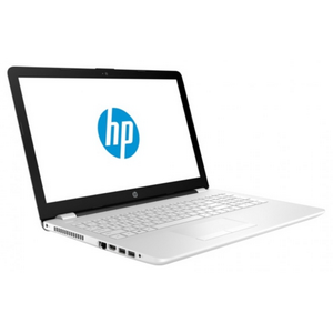 "Ноутбук HP 15-bs048ur [1VH47EA] white 15.6"" {HD Pen N3710/4Gb/500Gb/AMD520 2Gb/W10}"