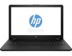 "Ноутбук HP 15-bs045ur [1VH44EA] black 15.6"" {HD Pen N3710/4Gb/500Gb/AMD520 2Gb/W10}"