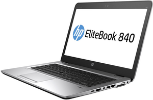 Ноутбук HP Elitebook 840 G4 [Z2V60EA] black 14 {FHD i7-7500U/8Gb/256Gb SSD/W10Pro}