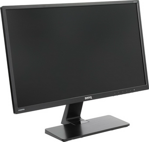 "Монитор 23.8"" BenQ GW2470HE черный {AMVA, LED, 1920x1080, 4 ms, 178°/178°, 250 cd/m, 20M:1 D-SUB + DVI-D + HDMI}"