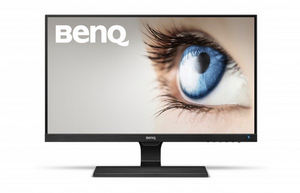 "Монитор 27"" BenQ EW2775ZH Black (VA LED 1920x1080 4 ms 178°/178° 16:9 HDMI 300cd D-Sub)"