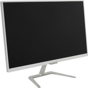 "Монитор 27"" PHILIPS 276E7QDSW (00/01) белый (PLS LED 1920x1080 16:9 DVI HDMI 250cd 178°/178° D-Sub)"