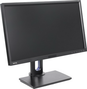 "Монитор 24"" BenQ BL2423PT черный (IPS LED 1920x1080 6ms 16:9 178°/178° 250cd DVI D-Sub DisplayPort)"