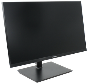 "Монитор 27"" Samsung S27H850QFI черный (PLS LED 2560x1440 4ms 16:9 1000:1 350cd 178гр/178гр HDMI D-Sub DisplayPort)"