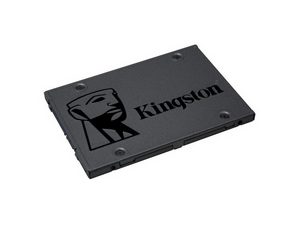 SSD диск 480GB Kingston А400 SA400S37/480G