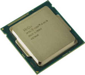 Процессор Intel Core i3-4170 3.7 GHz 3Mb LGA1150 Haswell Refresh OEM