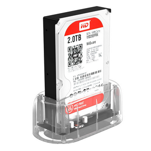 Докстанция для HDD USB3.0 ORICO 6139U3-CR