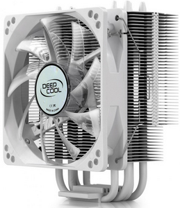 Кулер для процессора Deepcool GAMMAXX 400 WHITE Socket AMD/AM4//intel-775/115_/1366/2011 130Вт