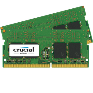 Память SODIMM DDR4 2400 8GB PC4-19200 Crucial CT8G4SFD824A