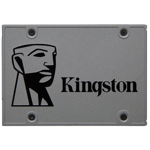SSD диск 120Gb Kingston UV500 SUV500/120G (320/520 Мб)