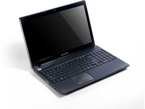 "Ноутбук Emashines e442 15.6"" (AMD V140 2.30Ghz 3Gb 250Gb DVD-RW HD4250 265Mb) (Товар Б/У)"