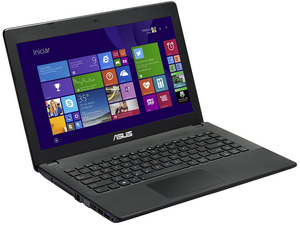 "Ноутбук Asus X451C 14"" (intel Celeron 1007U 1.50Ghz 4Gb 320Gb DVD-RW intel HD) (Товар Б/У)"