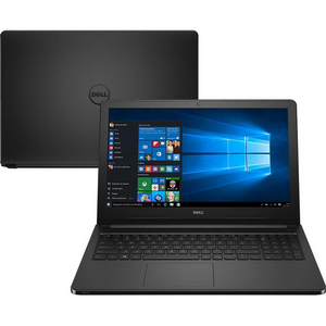 "Ноутбук DELL Inspiron 3552 [3552-3072] black 15.6"" {HD Pen N3710/4Gb/500Gb/DVDRW/W10}"