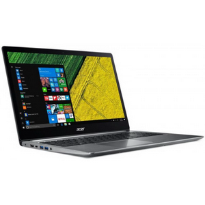 "Ноутбук Acer Swift 3 SF314-54-84NS [NX.GYGER.001] blue 14"" {FHD i7-8550U/8Gb/256Gb SSD/Linux}"