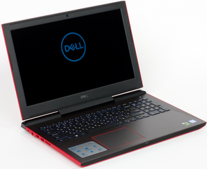 "Ноутбук DELL G5-5587 [G515-7329] Red 15.6"" {FHD i5-8300H/8Gb/1Tb+8Gb SSD/GTX1050 4Gb/W10}"