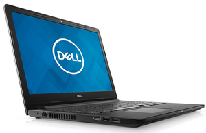 "Ноутбук DELL Inspiron 3567 [3567-7862] black 15.6"" {HD i3-6006U/4Gb/1Tb/DVDRW/W10}"
