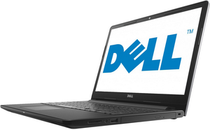 "Ноутбук DELL Inspiron 3573 [3573-5195] Black 15.6"" {HD Cel N4000/4Gb/500Gb/DVDRW/W10}"
