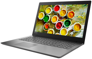 Ноутбук Lenovo IdeaPad 320-15IAP [80XR0024RK] white 15.6'' {HD Pen N4200/4Gb/1Tb/W10}