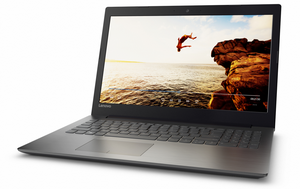 "Ноутбук Lenovo IdeaPad 330-15IGM [81D1002LRU] black 15.6"" {HD Cel N4000/4Gb/500Gb/W10}"