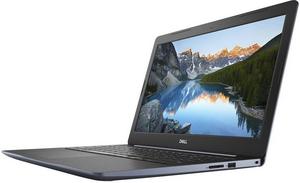 "Ноутбук DELL Inspiron 3576 [3576-5270] Midnight Blue 15.6"" {FHD i3-7020U/4Gb/1Tb/AMD520 2Gb/DVDRW/W10}"
