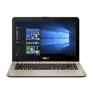 "Ноутбук Asus X540YA-XO833D [90NB0CN1-M12360] black gold 15.6"" {HD A6 7310/4Gb/128Gb SSD/DOS}"