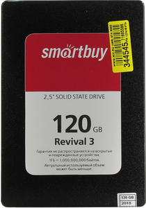 SSD диск 120Gb Revival 3 SB120GB-RVVL3-25SAT3