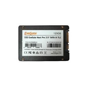 SSD диск 120Gb ExeGate Next Pro Series EX276536RUS