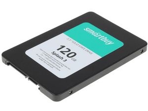 SSD диск 120Gb Smartbuy Splash 3 SB120GB-SPLH3-25SAT3