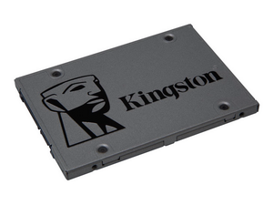 SSD диск 480GB Kingston UV500 SUV500/480G