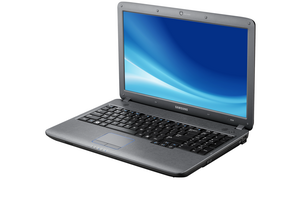 "Ноутбук Samsung R528 15"" (Intel Core 2 DuoT5900 2,2GHz 3Gb 320Gb DVD-RW Intel HD Win7)  (Товар Б/У)"