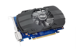 Видеокарта NVIDIA GeForce GT1030 2Gb ASUS PH-GT1030-O2G