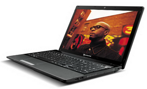 "Ноутбук Packard Bell EasyNote LM85 17.3"" (Intel Core i5 M460 2.53Ghz 3Gb 250Gb DVD-RW ATI HD5650 1Gb) (Товар Б/У)"
