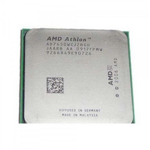 Процессор AMD AM2+ Athlon X2 7450 (2,4GHz/2Mb) (Товар Б/У)
